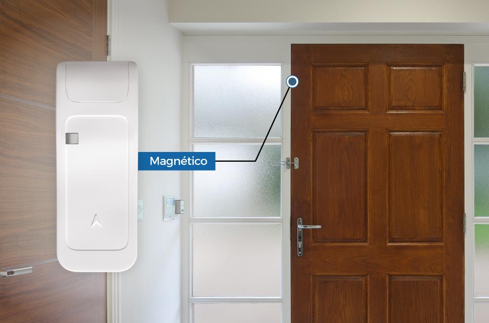 magnetico casa